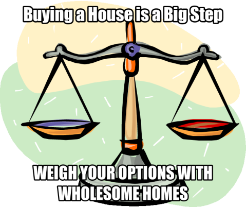 Looking To Buy A House?